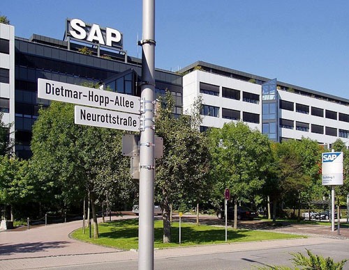 SAP to expand academy