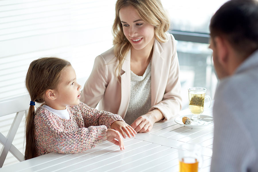 Shared parental leave should be a 'day 1 right'
