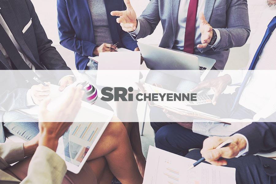 SRiCheyenne appoints new CEO