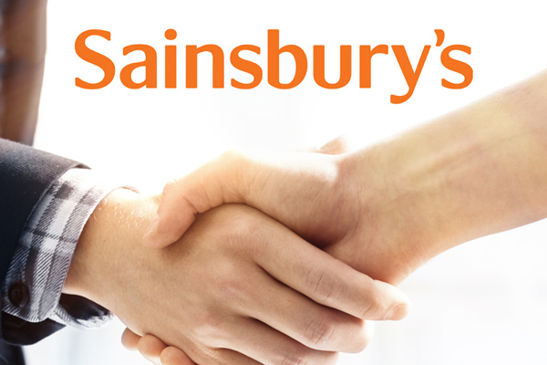 Sainsbury's staff pay to exceed new living wage
