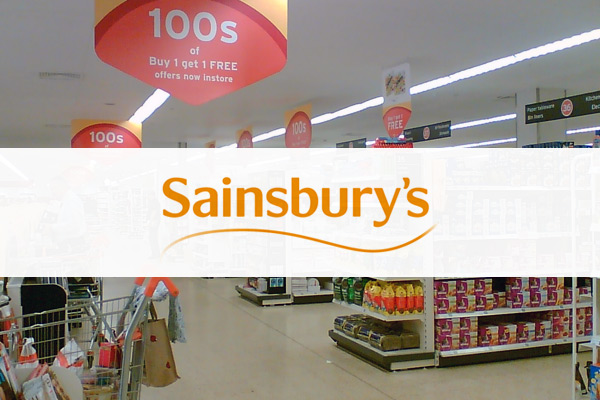 sainsbury s 60m complex reserves jobs for unemployed industry