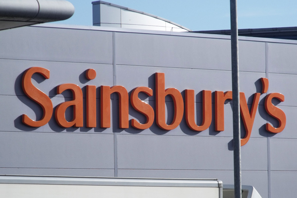 Sainsbury's appoint Head of HR