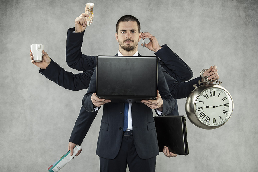Sales skills vital to career progression in any business