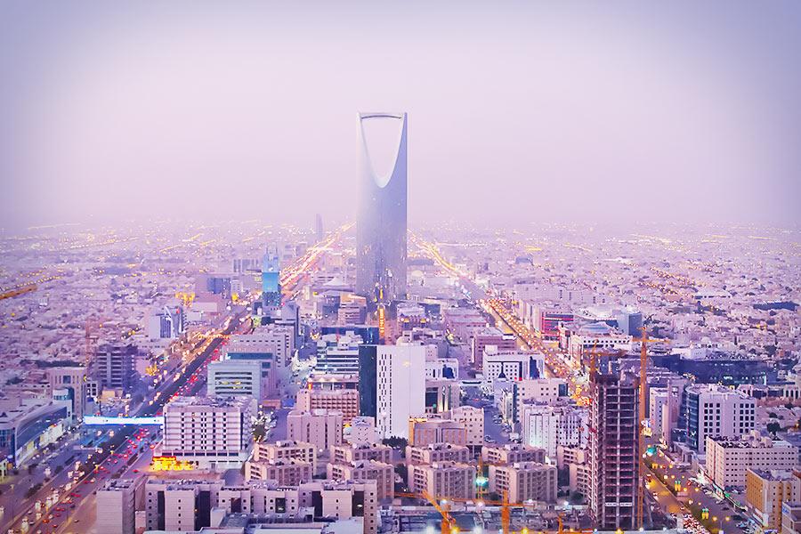 British recruiter eyes Saudi Arabia expansion