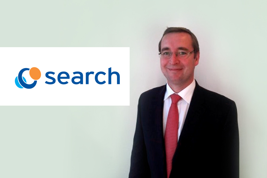 Search Consultancy appoint new Director