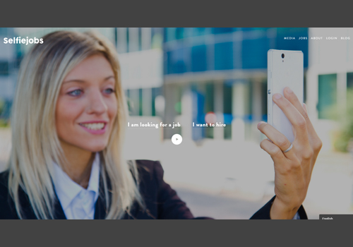 'Tinder style' job app launches in UK