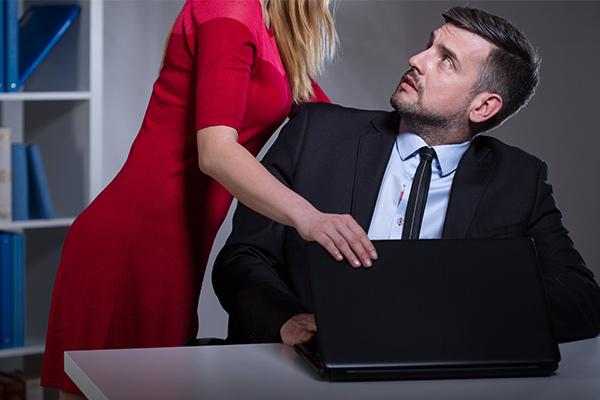 Men reveal outrageous sexist behaviour at work