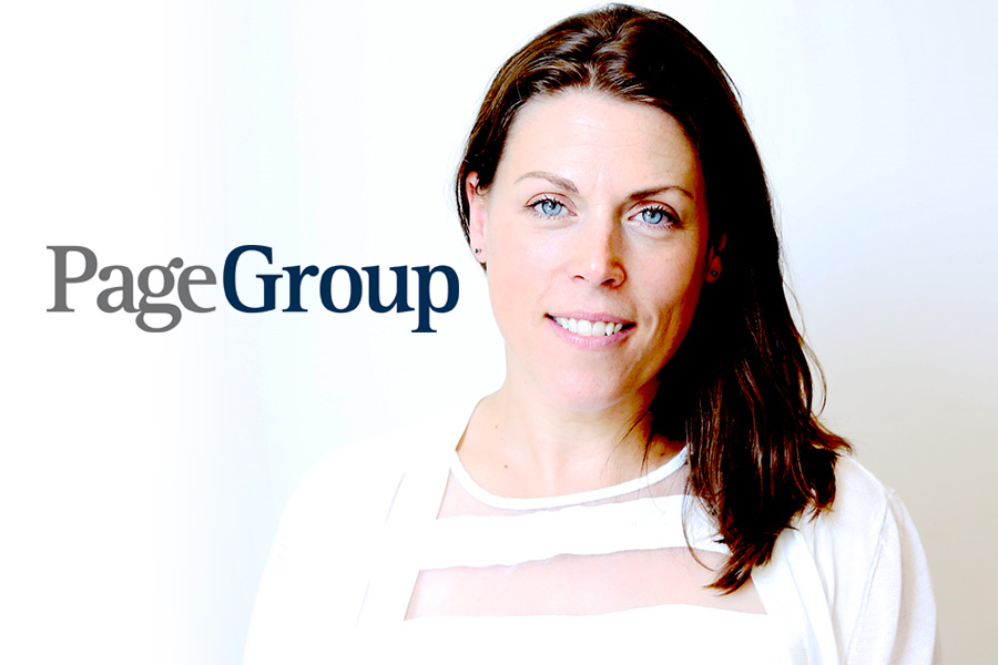 Q&A with Sheri Hughes, Associate Director of OpenPage at PageGroup