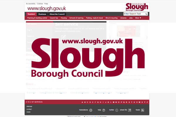 Slough Borough Council hires Head of Corporate HR