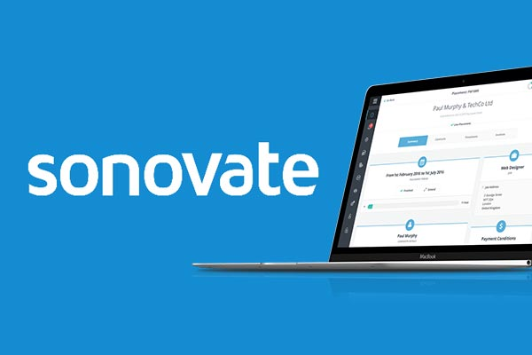 Sonovate appoints Chief Technology Officer