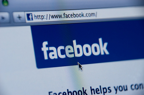 New Facebook recruiting tool launched