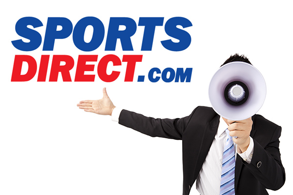 Sports Directs company-wide pay increase labelled 'PR stunt'