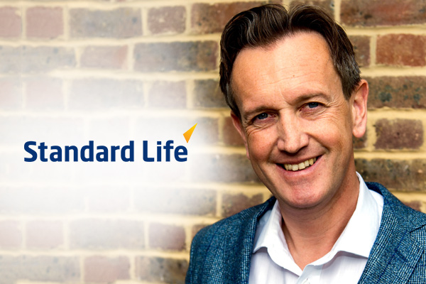 New Global Talent and OD Director at Standard Life