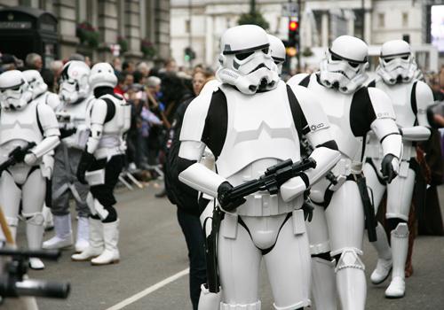 Next Star Wars sequel to create 3,000 UK jobs