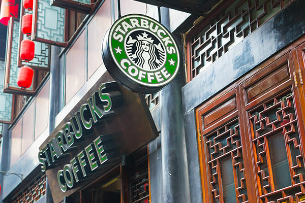 Starbucks to pay for staff housing