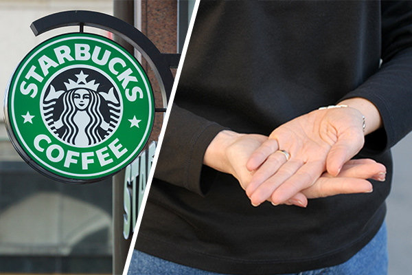 Barista learns sign language so deaf customer can have the Starbucks 'experience'