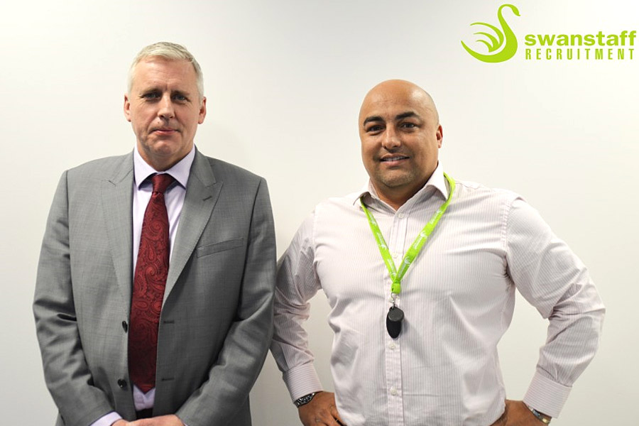 Swanstaff Recruitment appoint 2 new Directors