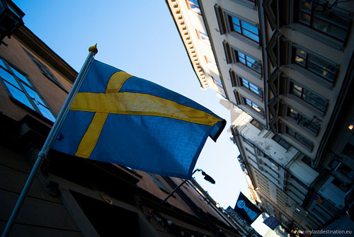 Sweden trials six-hour work day for public sector
