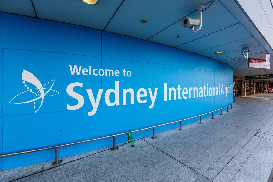 Shocking report finds Sydney Airport staff sleeping under terminals between work shifts