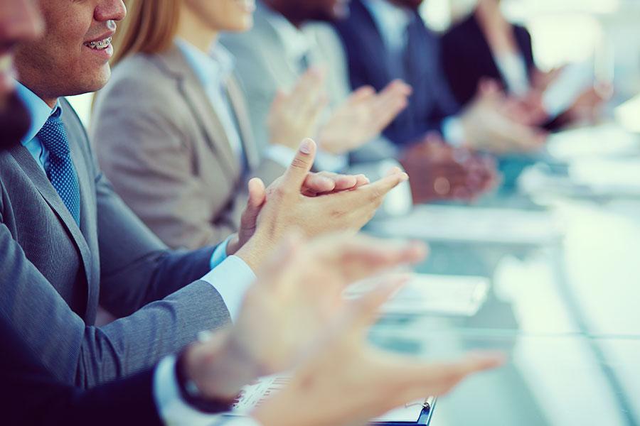 Symantec praises employees with Applause scheme