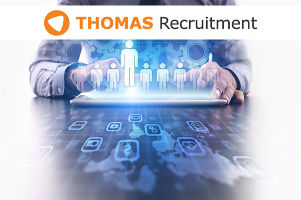 THOMAS Recruitment Group appoints new Divisional Director of Driving
