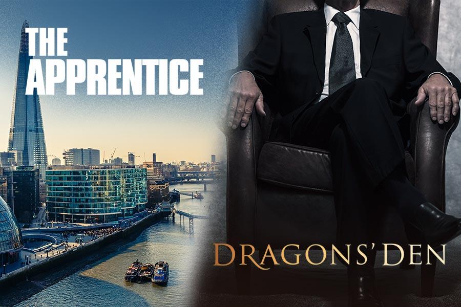 How are TV dramas inspiring future entrepreneurs?