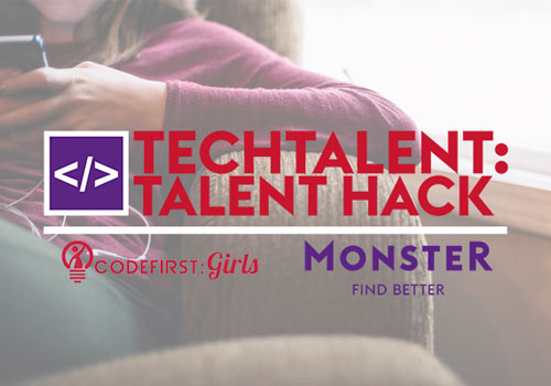 Monster hosts Talent Hack event to address tech talent shortage