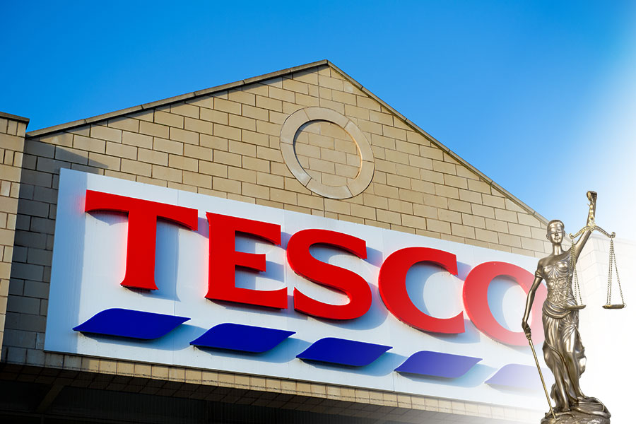 Tesco workers bring age and gender discrimination claim