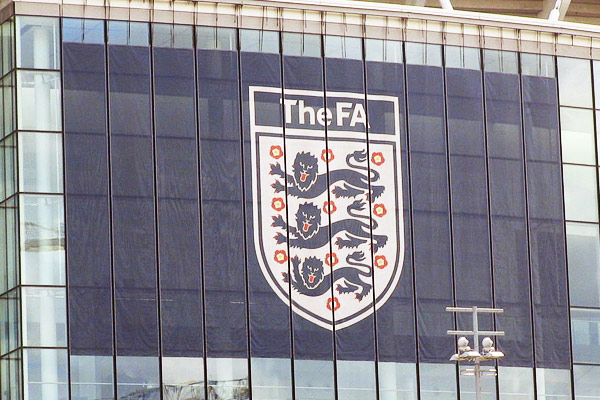 The FA name HR Director