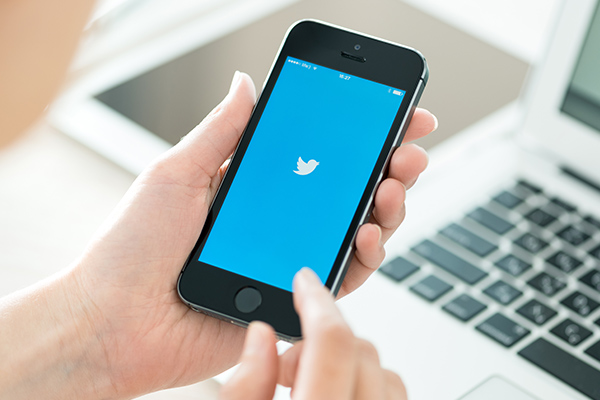 The influence of Twitter on employer branding & finding talent