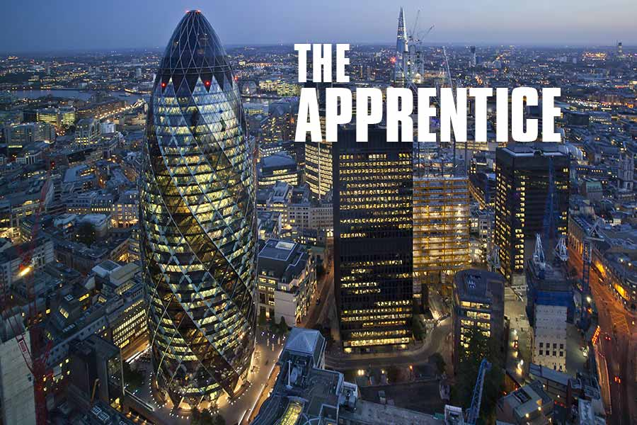 The Apprentice's 'inefficient' & 'wasteful' assessment holds a recruitment lesson