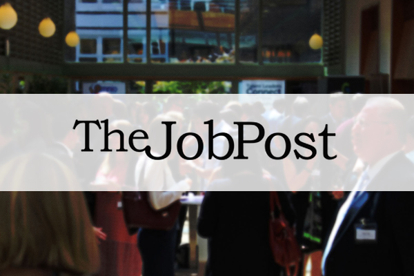 Q&A with Nick Holmes, CEO at TheJobPost