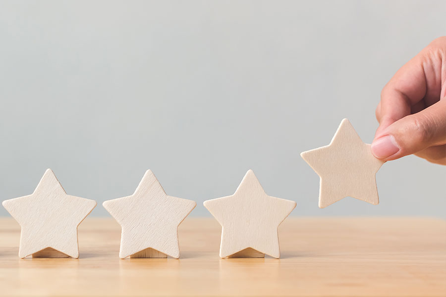 Managing ratings and reward in a post-appraisal world