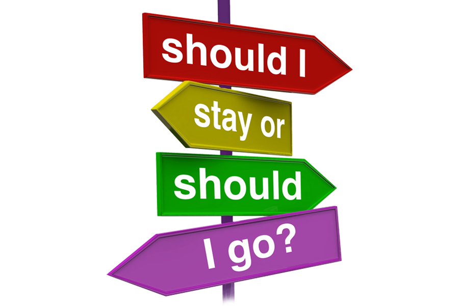 Should I stay or should I go? - 5 critical moments that impact talent retention