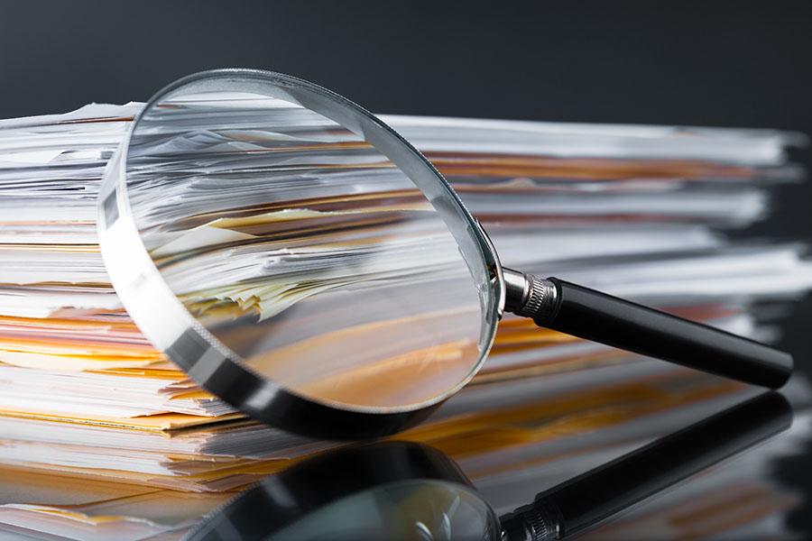 Avoid the risk of discrimination in pre-employment checks