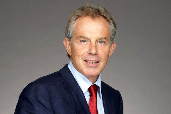 Tony Blair gives staff £30,000 pay rise