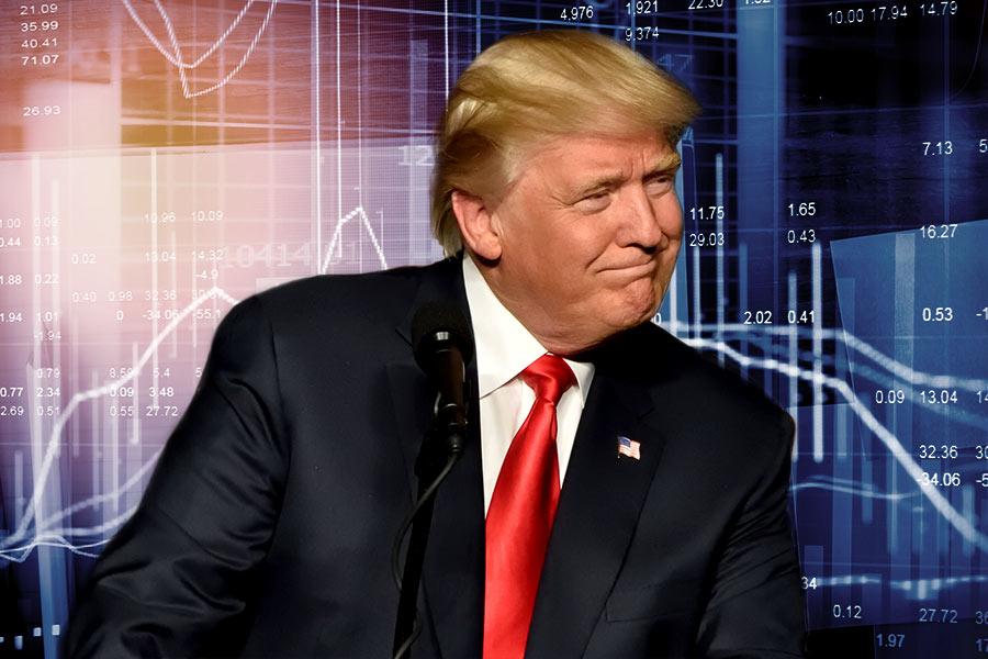 The Trump effect: US economy in recruitment drive