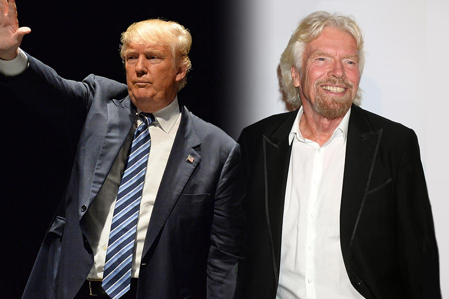 The celebrity bosses & traits that workers want
