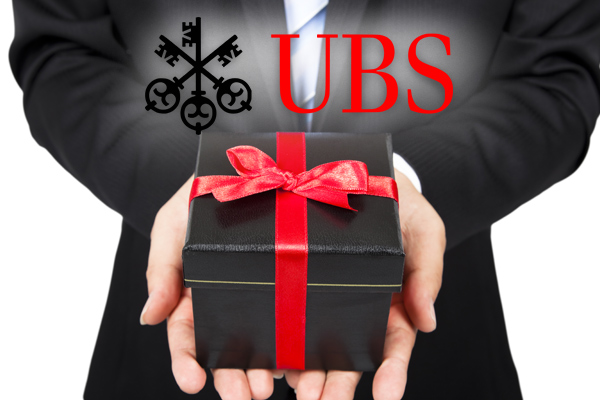 UBS to allot bonuses by employee behaviour