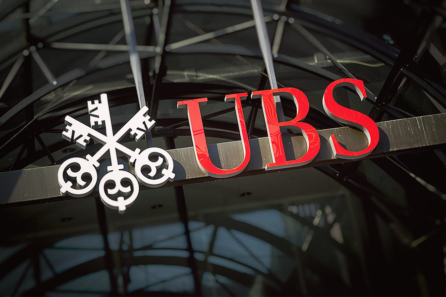 UBS President: 'We will definitely have to move' due to Brexit