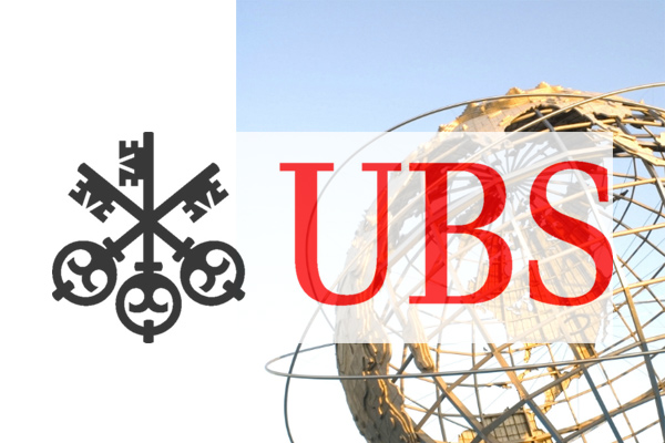 UBS appoints Global Head of HR