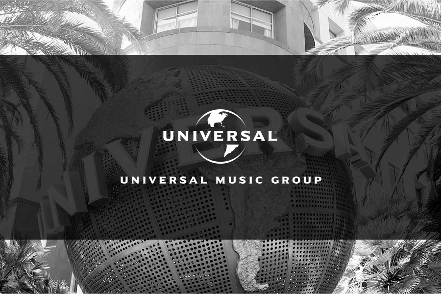 Universal Music Group appoints SVP HR