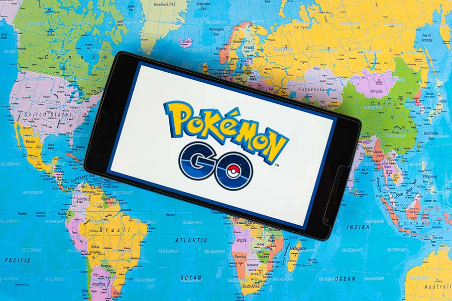 Recruiter uses Pokémon Go prowess to lure candidates