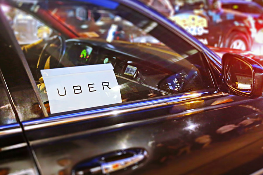 Uber drivers now classed as workers - but what does this mean?