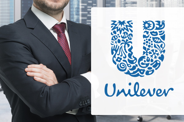 Unilever hire executive search firm in hunt for new Chairman