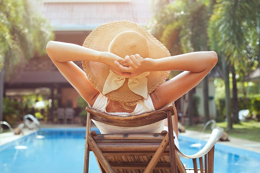 10 unexpected UK firms offering UNLIMITED holiday