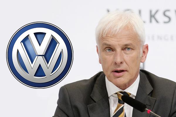 VW boss looks to cut Board bonuses