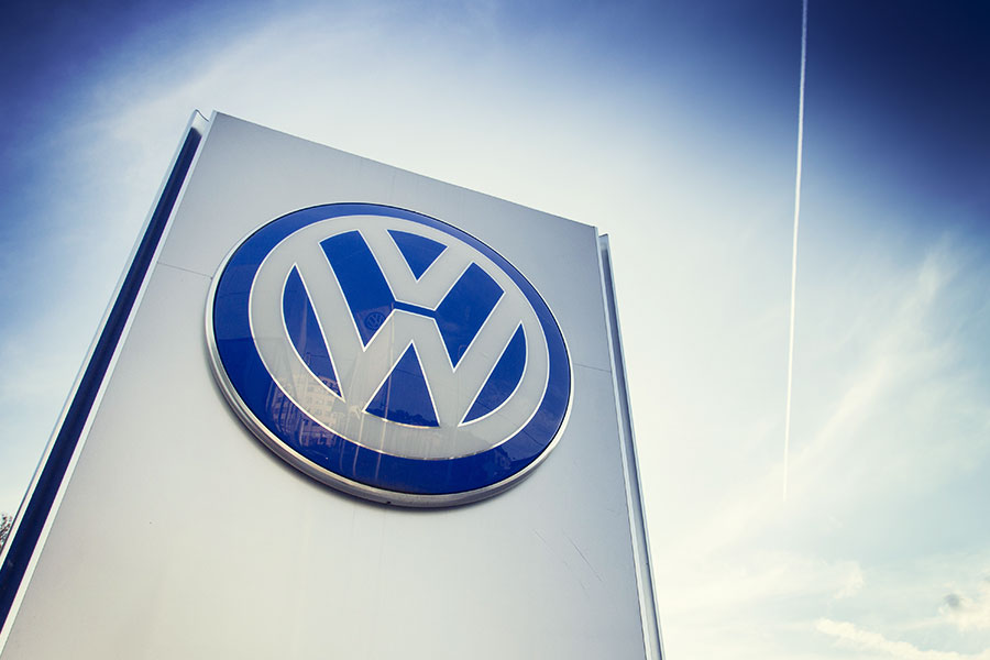 Karlheinz Blessing, Volkswagen's Head of HR: Electric cars could mean