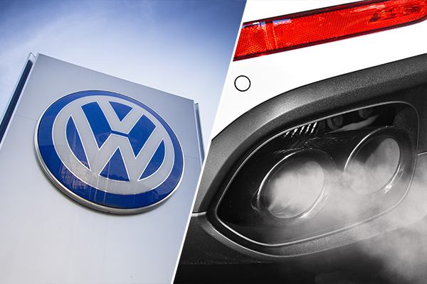 Former VW Chief investigated over emissions scandal