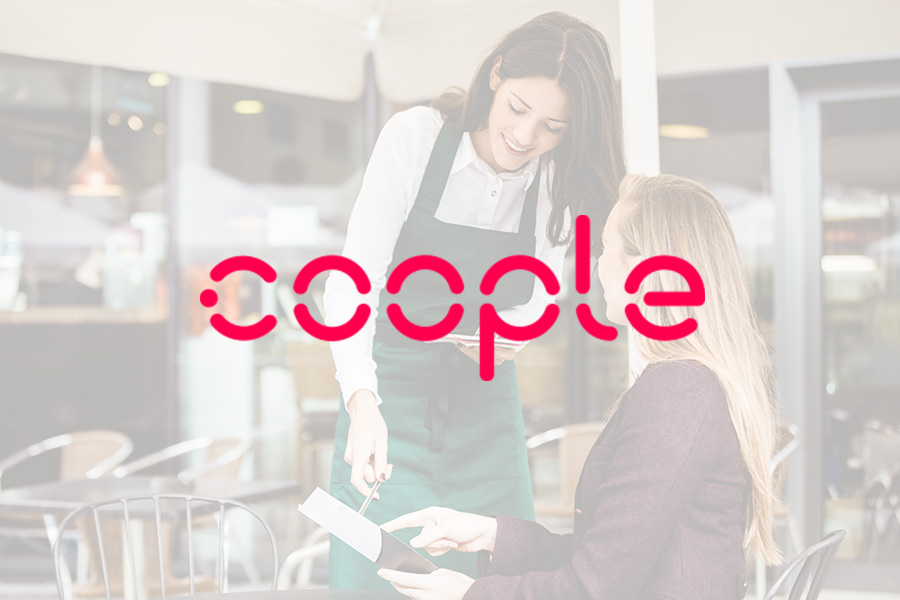Q&A with Viktor Calabrò, Founder and CEO of Coople